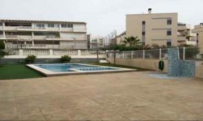 Апартаменты Бора Бора в Эль Кампейо