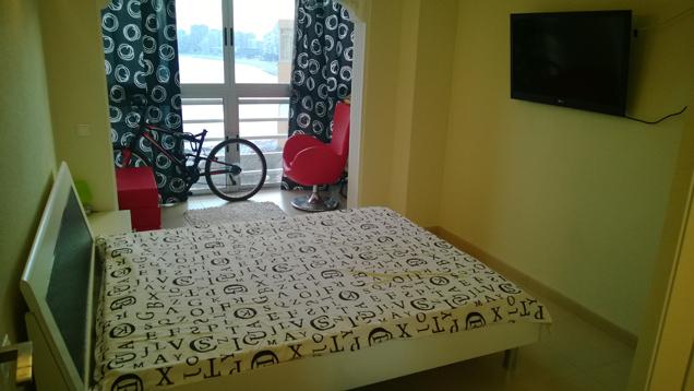 Apartamento Horizonte (1)