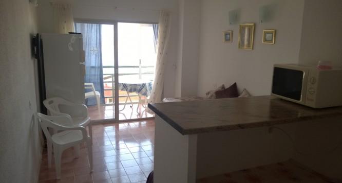 Apartamento Horizonte 5 para alquilar en Calpe (10)