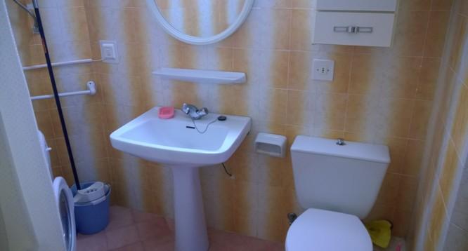 Apartamento Horizonte 5 para alquilar en Calpe (12)