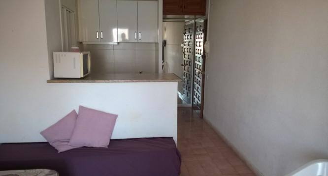 Apartamento Horizonte 5 para alquilar en Calpe (5)