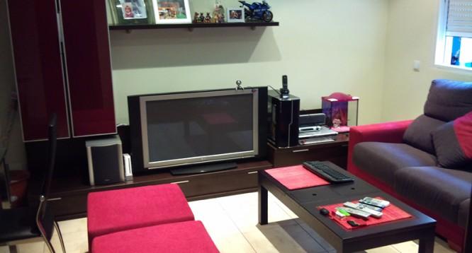 Apartamento Paola III en Calpe (1)