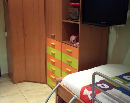 Apartamento Paola III en Calpe (27)