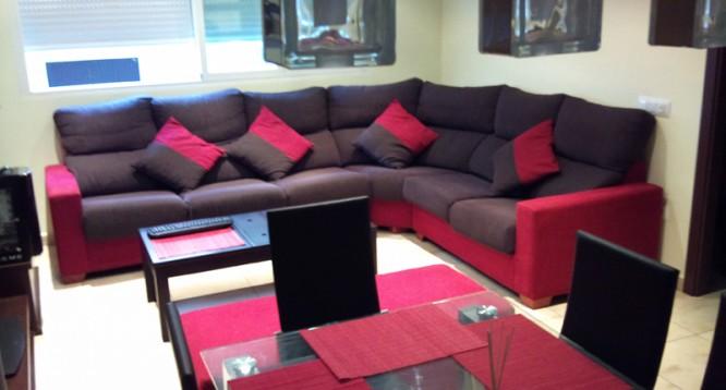 Apartamento Paola III en Calpe (5)