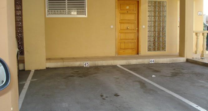 Apartamento Residencial Cala Manzanera en Calpe (10)