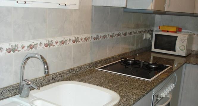Apartamento Residencial Cala Manzanera en Calpe (3)
