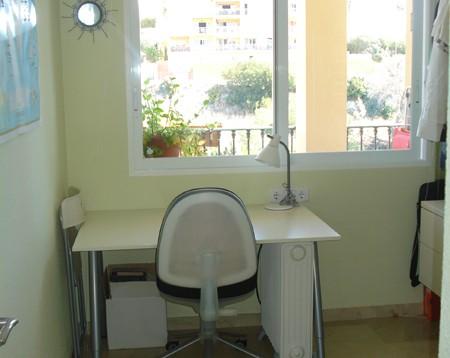 Apartamento Residencial Cala Manzanera en Calpe (6)