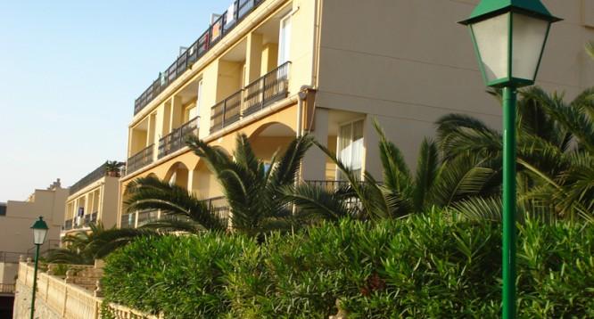 Apartamento Residencial Cala Manzanera en Calpe (8)