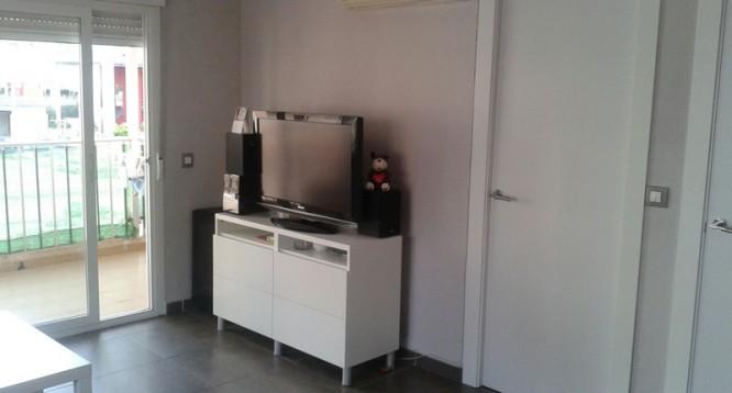 Apartamento Santa Marta para alquilar en Calpe (11)