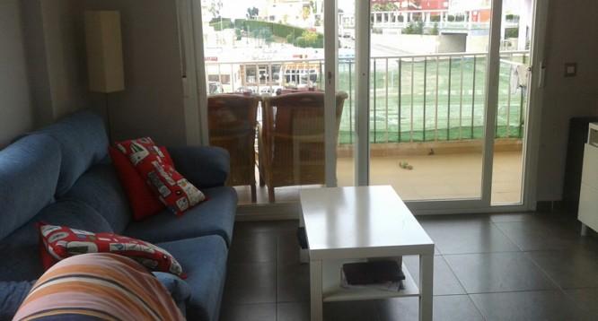 Apartamento Santa Marta para alquilar en Calpe (12)