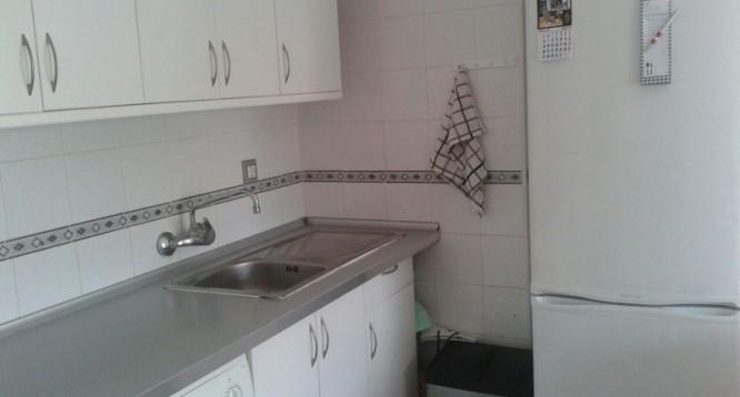 Apartamento Santa Marta para alquilar en Calpe (5)