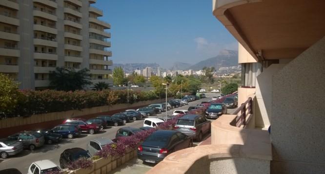 Apartamento Topacio I en Calpe (14)