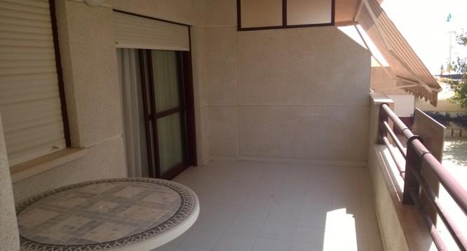 Apartamento Topacio I en Calpe (2)
