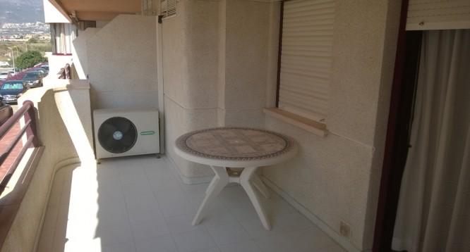 Apartamento Topacio I en Calpe (3)