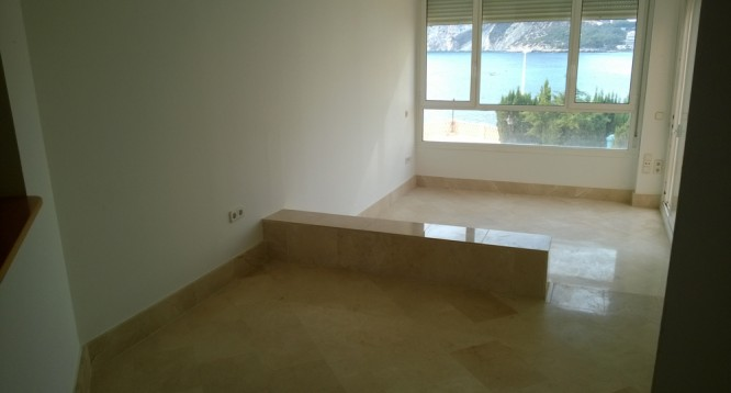 Apartamento bajo  Horizonte en Calpe (4)