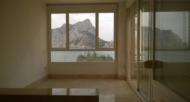 Apartamento bajo  Horizonte en Calpe (5)