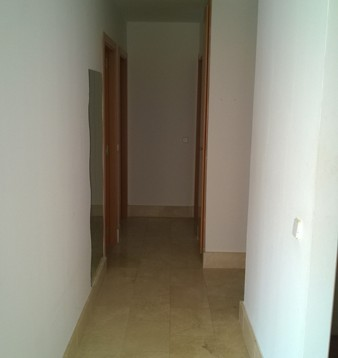 Apartamento bajo  Horizonte en Calpe (9)