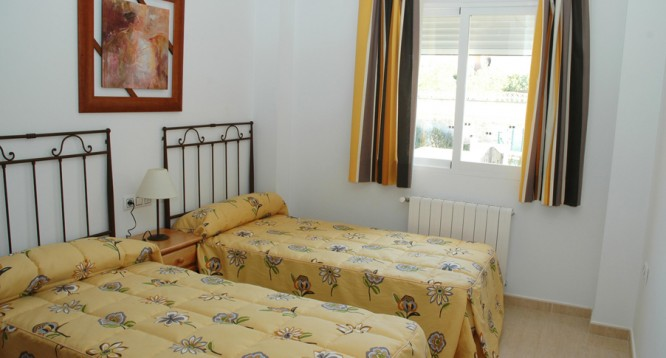 Bungalow pareado Casanova en Calpe (7)