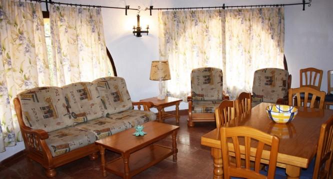 Casa Canuta Baja en Calpe (3)