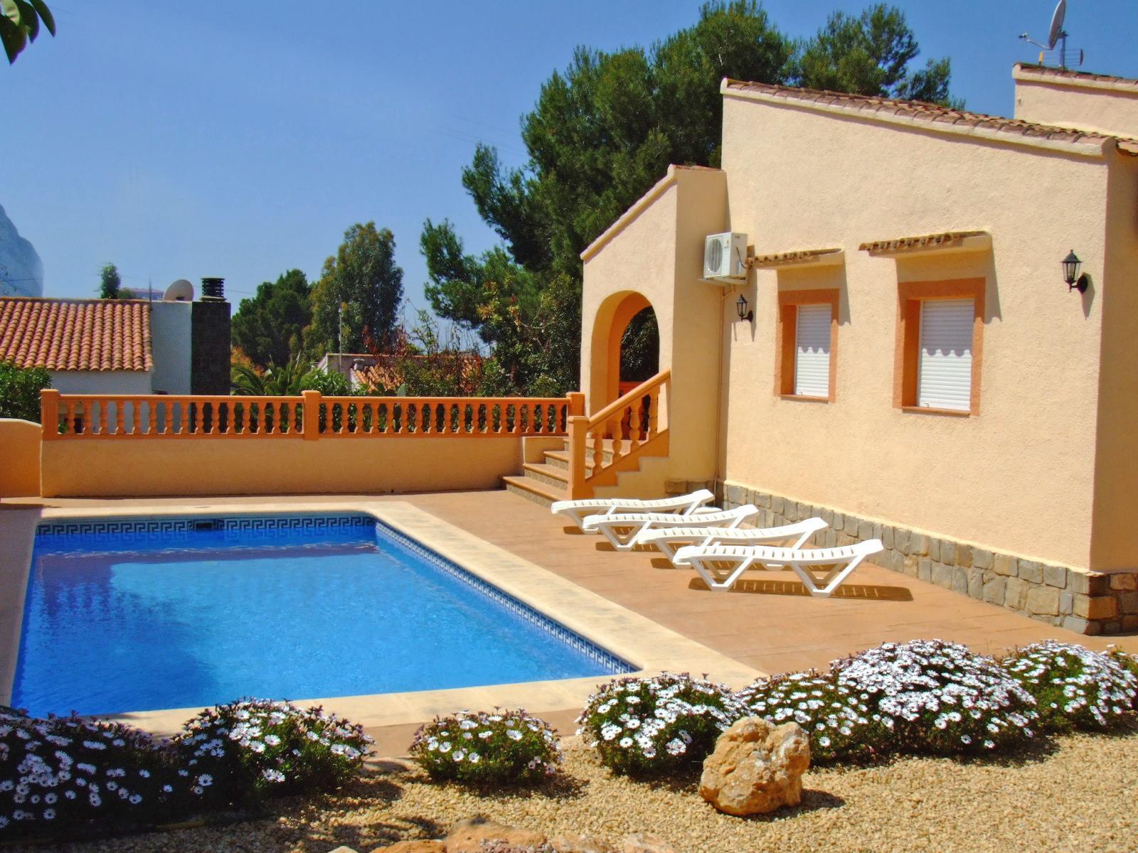 Купить недвижимость в испании со 100 ипотекой