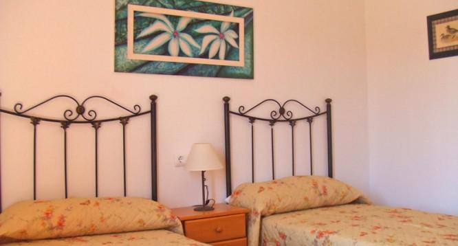 Casa Los Pinos C en Calpe (12)