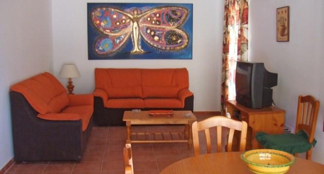 Casa Los Pinos C en Calpe (4)