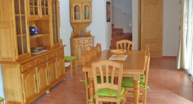 Casa Maryvilla E en Calpe (10)