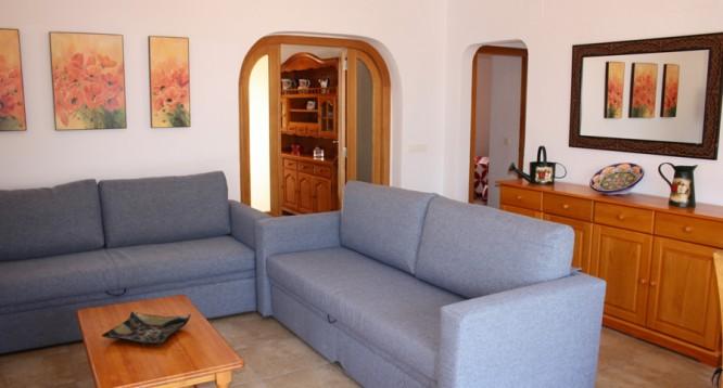Casa del Almendro en Calpe (11)