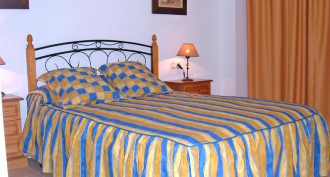 Casa pareada Casanova A en Calpe (5)