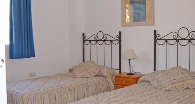 Casa pareada Casanova A en Calpe (7)