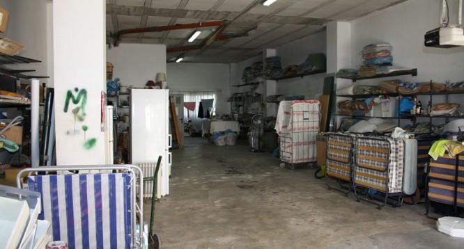 Local Boreal en Calpe (4)