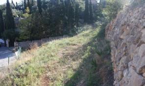 Земельный участок Маривийя в Кальпе