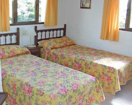 Villa Canuta de Ifach E en Calpe (10)