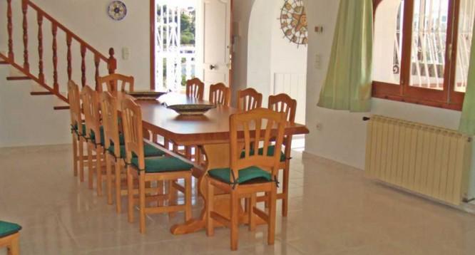Villa Canuta de Ifach E en Calpe (3)