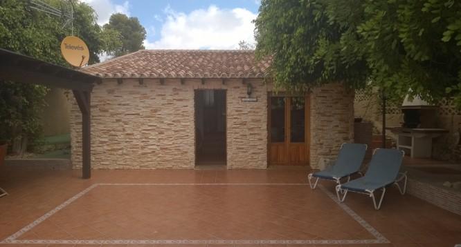 Villa Carrio Alto para alquilar en Calpe (1)