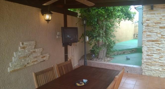 Villa Carrio Alto para alquilar en Calpe (10)
