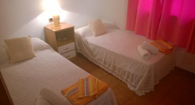 Villa Carrio Alto para alquilar en Calpe (18)