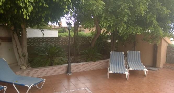 Villa Carrio Alto para alquilar en Calpe (30)