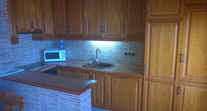 Villa Carrio Alto para alquilar en Calpe (33)