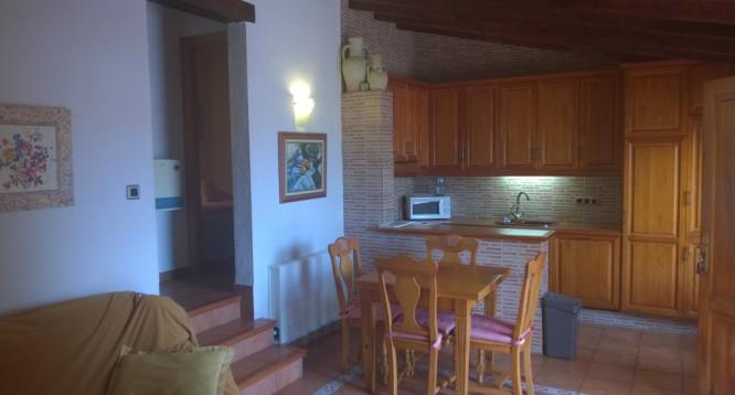 Villa Carrio Alto para alquilar en Calpe (35)