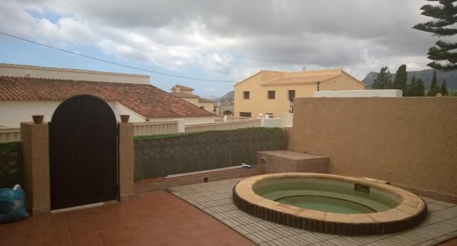Villa Carrio Alto para alquilar en Calpe (5)