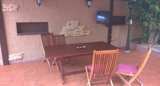 Villa Carrio Alto para alquilar en Calpe (6)