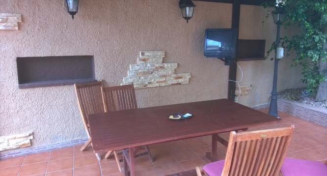 Villa Carrio Alto para alquilar en Calpe (7)