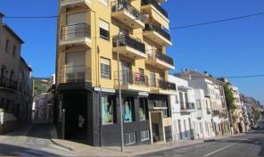 Апартаменты Хуан Карлос в Хавеи