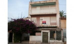 Апартаменты Бенимагрей в Эль Кампейо