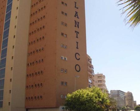 Apartamento Atlántico 7 en Calpe (7)