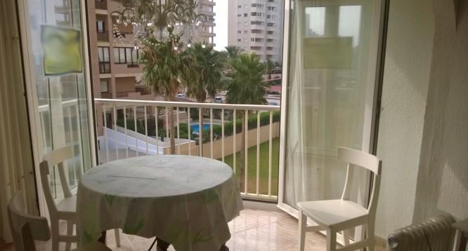 Apartamento Atlantico 3 en Calpe (13)