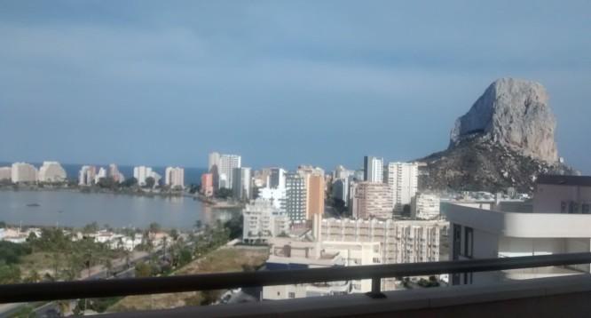 Apartamento Bahía del Sol XV en Calpe (1)