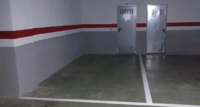 Apartamento Bahía del Sol XV en Calpe (13)