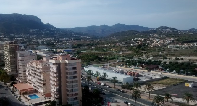 Apartamento Bahía del Sol XV en Calpe (22)